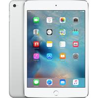 Apple iPad mini 4 Tablet - Zilver - Refurbished B-Grade