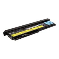 Lenovo 42T4940 Laptop reserve onderdelen - Zwart