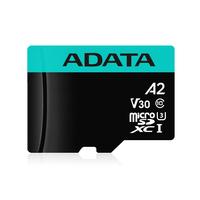 ADATA Premier Pro Mémoire flash - Noir,Bleu