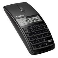 Canon X Mark I Mouse Calculator - Zwart