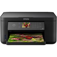 Epson Expression Home XP-5105 Multifunctional - Zwart