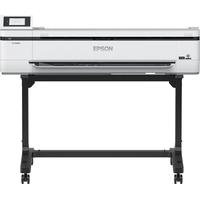 Epson SureColor SC-T5100M Imprimante grand format - Cyan,Noir pâle,Jaune