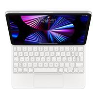 Apple Magic Keyboard voor 11‑inch iPad Pro (3e generatie) en iPad Air (4e generatie) - Duits - QWERTZ - Wit