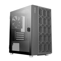 Antec NX200M Boîtier d'ordinateur - Noir