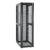 APC NetShelter SX 48U Stellingen/racks - Zwart