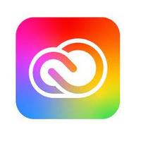 Adobe Creative Cloud Logiciel de création graphiques et photos