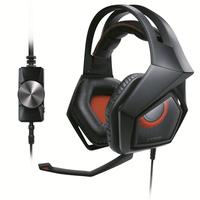 ASUS Strix Pro Headset - Zwart, Oranje