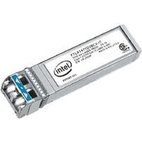 Intel Ethernet SFP+ LR Optics - Dual Rate 10GBASE-LR/1000BASE-LX Modules émetteur-récepteur de réseau - Noir