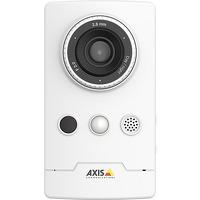 Axis Companion Cube Caméra IP - Blanc