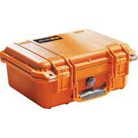 Peli 1400 Sac d'équipement - Orange