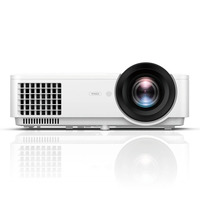 Benq LW820ST Projecteur - Blanc