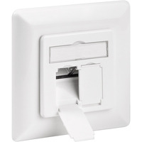 Microconnect UTP6AWALL2 - Wit