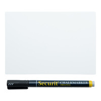 Securit TAG-A6-BL-20