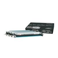 Lexmark Unité de pour C734, C736, X734, X736, X738 (paquet de 4) Photoconducteur