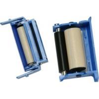 Zebra P640I Cleaning tape cartridge Nettoyage de l'imprimante