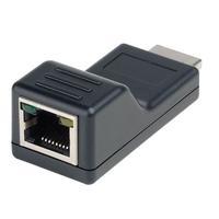 Intronics HDMI Optional Receiver f/ SC1502 30m Rallonges AV - Noir