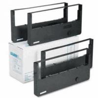 TallyGenicom 4Mio signs black nylon Printerlint - Zwart