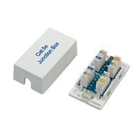 ROLINE Junction Box Cat.5e, UTP Patch panel accessoire - Wit