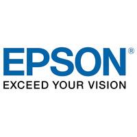 Epson ELPGS02A Stereoscopische 3D glazen - Zwart