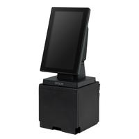 Epson DM-D70 (111): USB Customer Display, Black Afficheurs sur pied - Noir