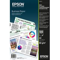 Epson Business Paper - A4 - 500 vellen Papier - Wit