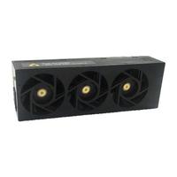 QNAP SP-ESNAS-FAN-MODULE Hardware koeling accessoire - Zwart