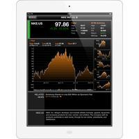 Apple 4 Retina Wi-Fi + 32GB Tablets - Refurbished B-Grade