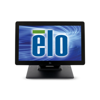 Elo Touch Solution 1502L Touchscreen monitor - Zwart