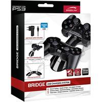 Speed-Link BRIDGE Boitiers et accessoires de jeux d'ordinateurs - Noir