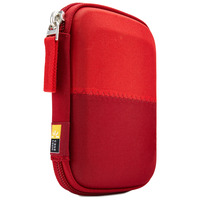 Case Logic HDC-11 Burgundy - Rood