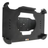 Brodit 325x90x216mm, 932g, ABS/Plastic, Black Houders - Zwart