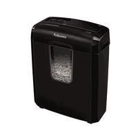 Fellowes Powershred® 6C papiervernietiger snippers Papierversnipperaar - Zwart