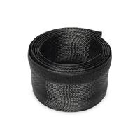 Digitus Cable Sock, color black, 2m - Zwart