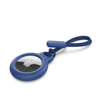 Belkin Anneau de protection avec cordon d'attache, Protection antirayure - Bleu