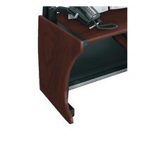 Middle Atlantic Products LD Series 30' Side Panels, HM Bureau