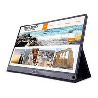 """ASUS ZenScreen MB16AC 15,6"""" FHD Portable Monitor - Grijs"""
