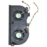HP Cooling fan/blower assembly - Zwart