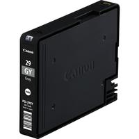 Canon grise PGI-29GY Cartouche d'encre