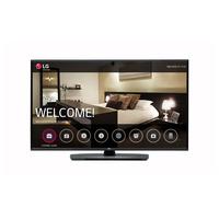 """LG 49"""" Direct-LED Full HD 1920 x 1080, 1100:1, DVB-T2/C/S2, PAL/ SECAM, 9ms, 400cd/m2, 2 x 10W RMS - Zwart"""