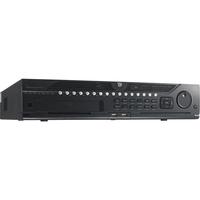 Hikvision Digital Technology 32-ch 2U 4K NVR - Zwart
