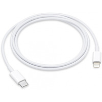 Apple USB‑C-naar-Lightning-kabel (1 m) - Wit