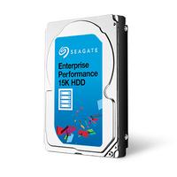 """Seagate 600 GB, 2.5"""", 256 MB, SAS 12Gb/s, 15000 RPM, 512 Native Interne harde schijf"""