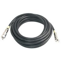 C2G 10m RapidRun CL2 Coax kabel
