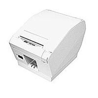 Star Micronics TSP743IID-24 Labelprinter - Wit