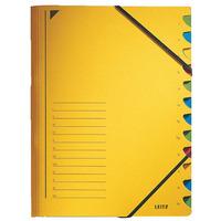 Leitz 39120015 Fichier - Jaune