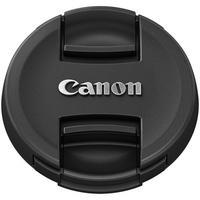Canon E-43 Capuchon d'objectifs - Noir