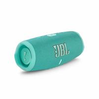 JBL Charge 5 Draagbare luidsprekers - Blauwgroen