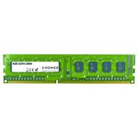 2-Power MEM2103A Mémoire RAM - Vert