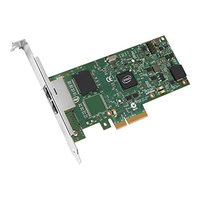 Intel Ethernet Server Adapter I350-T2V2 Carte de réseaux