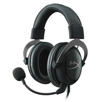 HyperX Cloud II Headset - Zwart